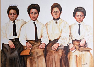 Cuatro Hermanas