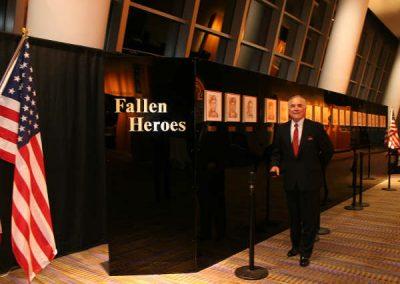 Fallen Heros (3)